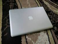 "Apple Macbook Pro core2 13.3"" A1278 8GB 256GB SSD Office 16"