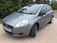 Fiat Grande Punto 1.2 Active**32,000 Miles!**1 Previous Owner**Immaculate**PSH**