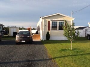 Mobile home for sale Cochrane ontario