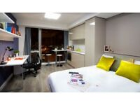 Confortable studio in Vita Student Living located in the heart of the city