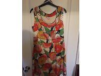 Dress by Pepperberry/Bravissimo