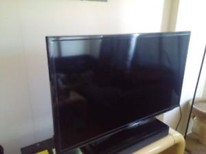 "40"" Samsung 1080p LED Tv"