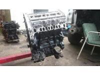 Ford transit 2.2 rwd Euro 5 engine mk8