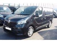 Renault Trafic SL27 ENERGY dCi 120 Business+ Van Diesel