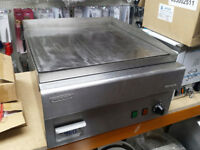MOFFAT Griddle ELECTRIC