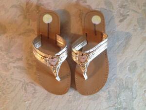 Guess Flip Flops - Brand New