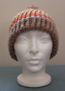 Hand Knitted Winter & Fashion Hats