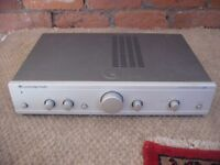 Cambridge Audio A5 v2 2x60w amp VGC UK delivery possible