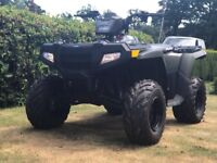 Quad bike Polaris sportsman 90