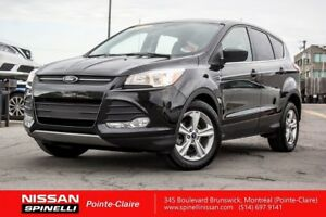 "2014 Ford Escape SE Ecoboost HEATED SEATS BACKUP CAMERA 17"""" MAG"