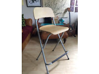 Ikea breakfast bar chair