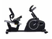 JTX CYCLO-5: RECUMBENT EXERCISE BIKE