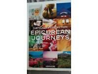 Epicurean Journeys - World cook book