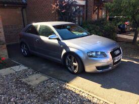 Audi A3 1.6 3 door