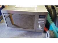For sale microwave combi oven