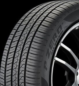 Pirelli PZero All Season Plus Tires - Financing Available