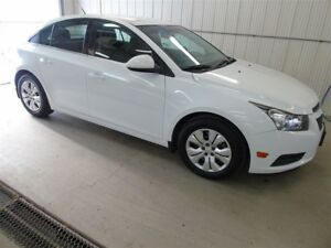 2013 Chevrolet Cruze LT, Bluetooth, USB Port, Rear View Camera