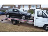 24/7 CAR COLLECTION & DELIVERY SERVICE KENT