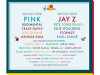 V festival weekend ticket - Cheap going quick - Way under face value