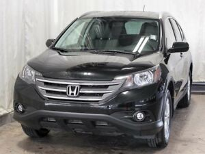2012 Honda CR-V EX AWD w/ Bluetooth, Sunroof, Alloy Wheels