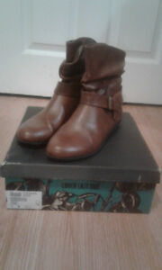 Women's Lower East Side Boots $20.00