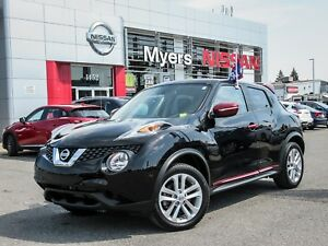 2016 Nissan Juke SV AWD, INTELLIGENT KEY TECHNOLOGY, BACK UP CAM