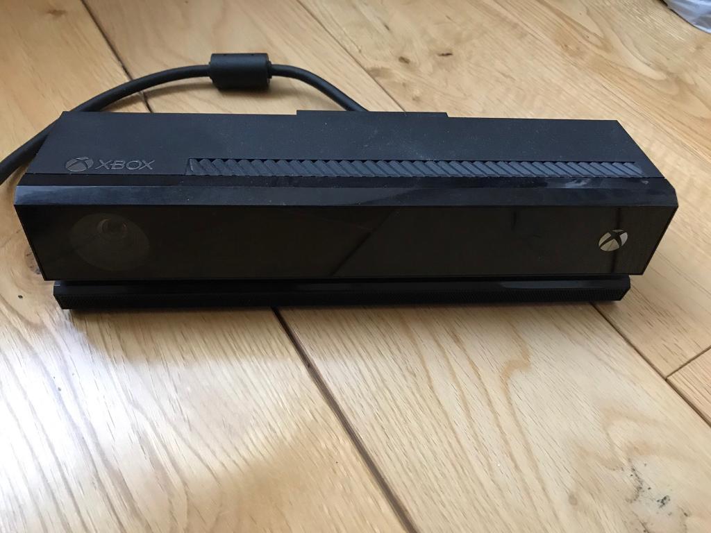 XBOX ONE Kinect sensor very good condition