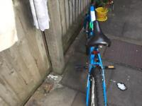 Bike available to reasonable offers