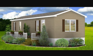 Looking for Mobile Home to rent in Okotoks