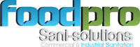 Food Plant Equipment Cleaners