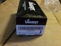 Joblot of 21 Vavert Inner Tubes Size 27.5x1.75/2.2 Schrader Valve
