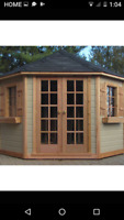 High quality sheds low cost