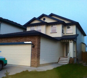 Home on south side in Haddow neighbourhood available Sept 1