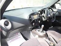Nissan Juke 1.5 dCi 110 N-Tec 5dr 2WD
