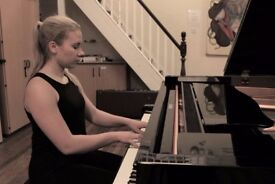 Private Piano Lessons/ Preparation for ABRSM and Trinity/Music Theory classes