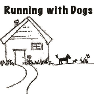CR Running with Dogs