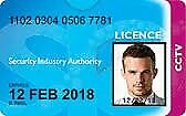 CCTV Operator Training Opportunity with SIA Badge - FREE