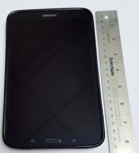 Samsung Galaxy Tab 3 8.0 with case for $80 OBO
