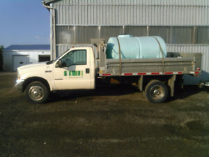 2003 Ford F-550 XL Other