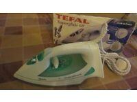 Tefal Iron - SuperGlide 60