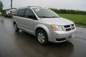 2009 Dodge Grand Caravan !!! LOW KILOMETERS !!