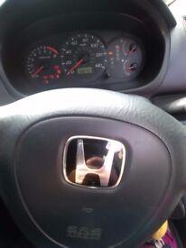 Honda civic automatic for sale