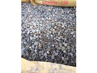 Various gravel/stones from £35