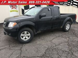 2013 Nissan Frontier SV, Manual,  4*4,