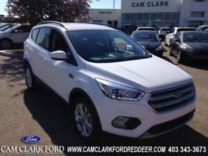 2017 Ford Escape SE  Power Drivers Seat Power Liftgate