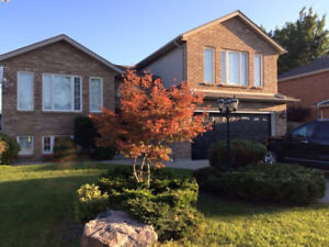 EXECUTIVE HOME FOR LEASE IN (SEPT) LASALLE/WINDSOR, ON