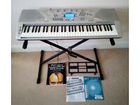 Farfisa TK82 Electronic Keyboard