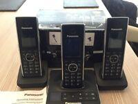 KTG8563EB DECT Cordless Telephone