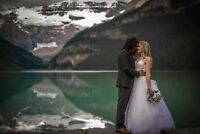 2 wedding photographers for the price of 1