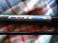 TF gear delta nano tec 13ft beach caster M fishing rod